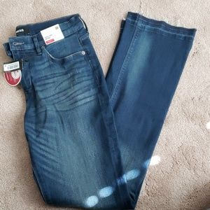 NWT Express Size 8R Jeans